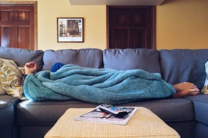 3 Ways to Get Off the Couch and Help Your Chronic Illness