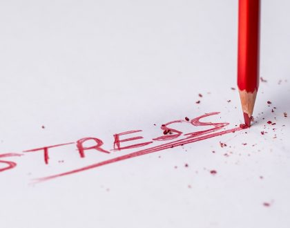 5 Steps to Overcome Stress with Chronic Illness